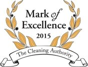 Mark Of Excellence 2015